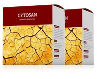 CYTOSAN DUAL PACK